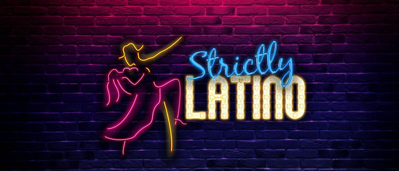 Strictly Latino