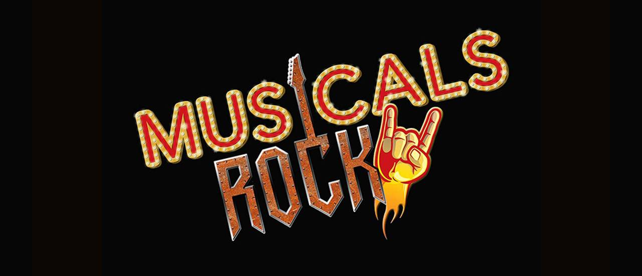 Musicals Rock