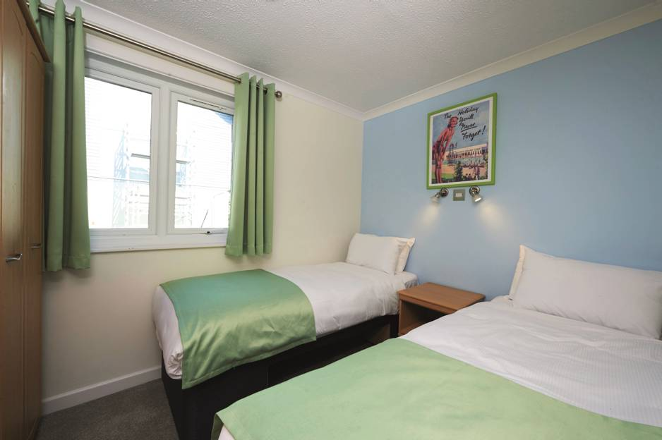New Style Silver Apartments Accommodation Bognor Regis