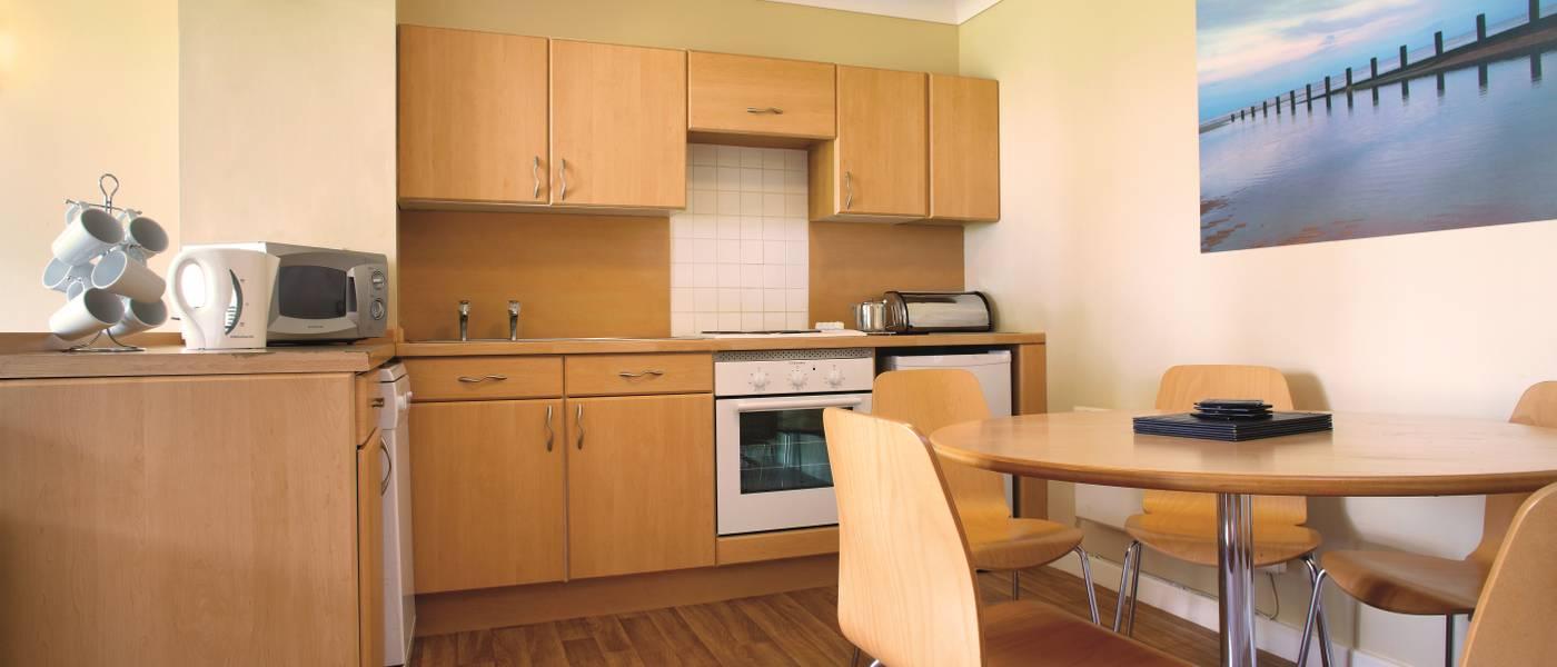 Tremendous Gold Apartments Accommodation Skegness Butlins Interior Design Ideas Tzicisoteloinfo