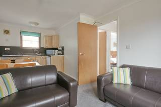 {15999} Silver Apartments Minehead lounge and kitchen.jpg