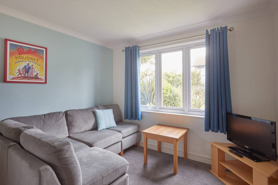 New Style Silver Apartments Accommodation Skegness