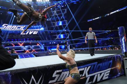 Butlins-WWE-Smackdown (2).JPG